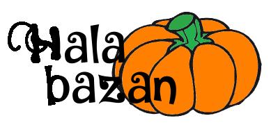 Halabazan Logo retina