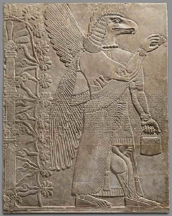 bolso antiguo egipto