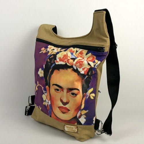Mochila Frida Angulo